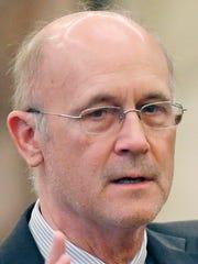 Sen. Hob Bryan, D-Amory