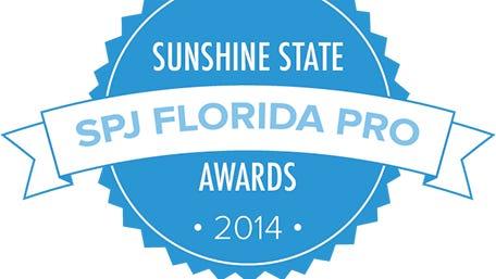 Sunshine State Awards 2014