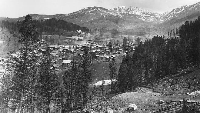 Elkhorn, Mont.