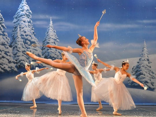 """The Nutcracker"""