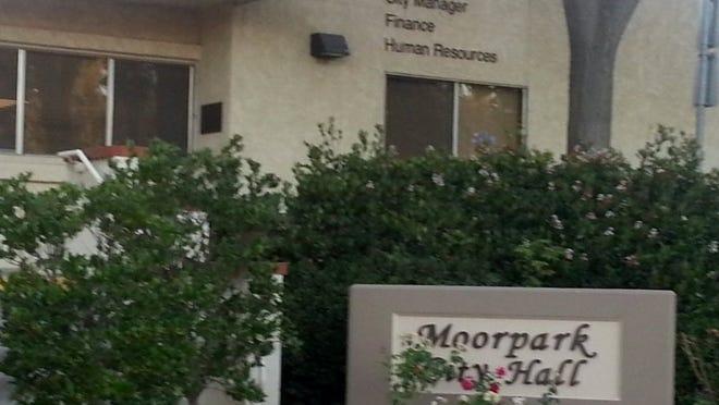 Star File Moorpark City Hall