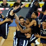 Villanova, Wright chasing title repeat with lessons from run