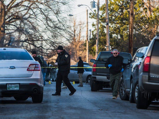 Officer-involved shooting in Memphis leaves suspect dead