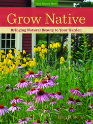 This book advises on growing native North American