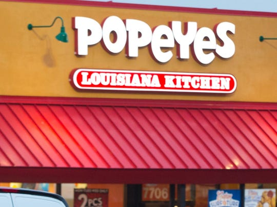 A new Popeyes Louisan Kitchen on Kanner Highway in Stuart has ruffled feathers of neighboring residents.