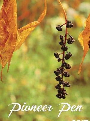 Volunteer State Community College's literary magazine Pioneer Pen won a national award.