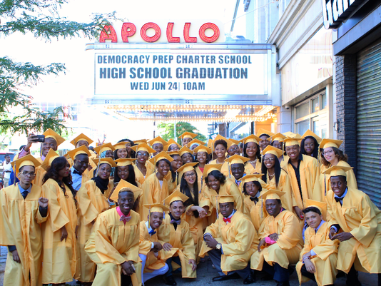 Charter schools' 'thorny' problem: Few students go on to earn college degrees