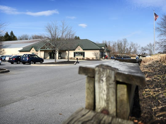 Royal Oaks Golf Course on Oak Street in North Cornwall Township received a variance from the township Zoning Hearing Board on March 9, 2016, for Cedar Lanes bowling alley to move there.