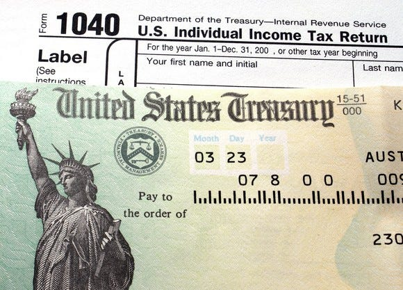 Discussion on this topic: How Much of Your Tax Refund Should , how-much-of-your-tax-refund-should/