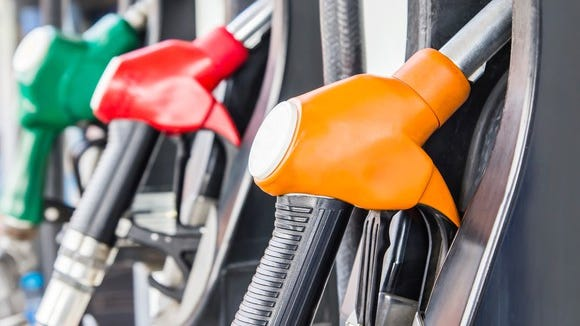 The average national price of a regular gallon of gas is $2.81, so the prices in some California cities are 30% higher.