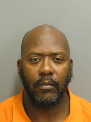 Cyrus Phyfier is charged with domestic violence, sexual torture.