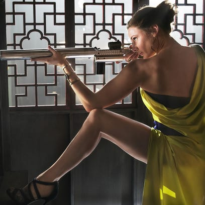 Trailer: 'Mission: Impossible - Rogue Nation'
