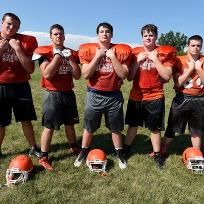National Trail High School football preview