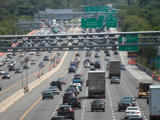 In Delaware, there is homegrown ozone from our traffic jams and smokestack emissions and there is the ozone from chemicals produced hundreds of miles away.