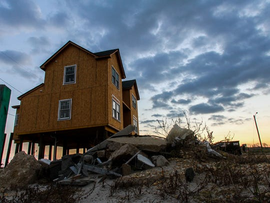 More than $1.2 billion in federal disaster housing aid has been spent in New Jersey since superstorm Sandy, according to a new government report.