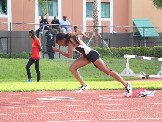 UCF Twilight Invitational