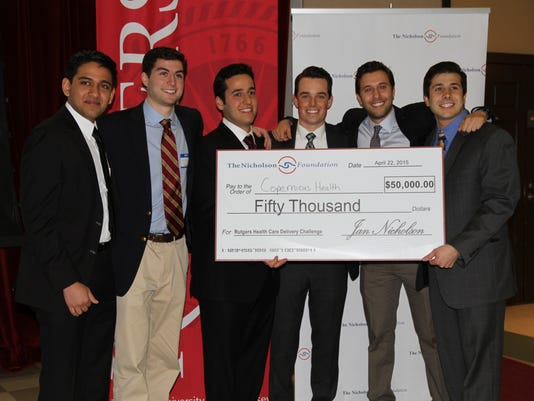 Nicholson Rutgers Winner.JPG