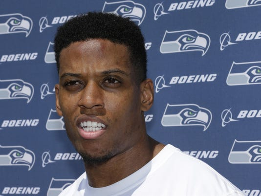 Cary Williams