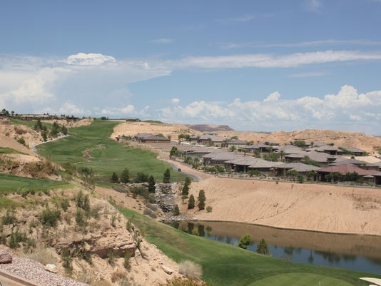Falcon Ridge Golf Course 2
