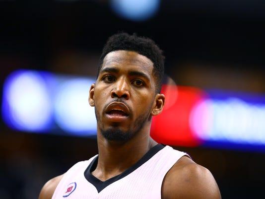 NBA: Sacramento Kings at Phoenix Suns
