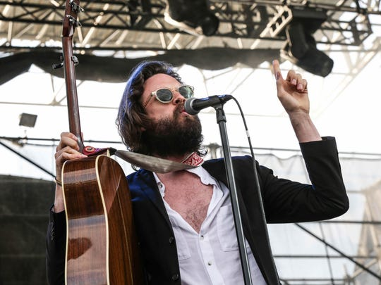Father John Misty will perform on Sept. 18 at Egyptian Room in Old National Centre.