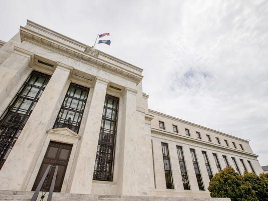 Federal Reserve 5 Things