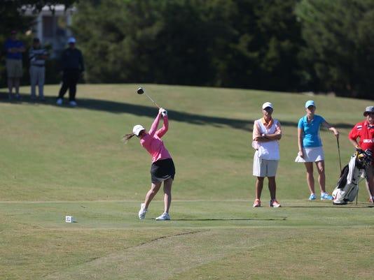 2015 U.S. Women's Mid-Amateur