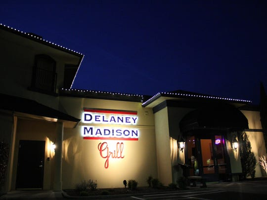 Delaney Madison Grill offers one of the most luxurious free birthday meals in Marion County, including lobster, filet mignon and roasted garlic mashed potatoes. Go any Wednesday of your birthday month with a valid photo id to cash in.