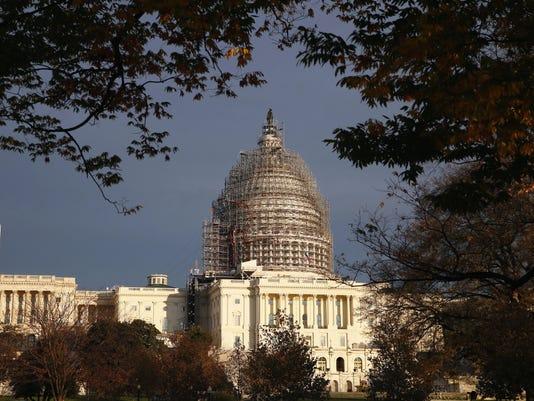 Congress Returns (2)