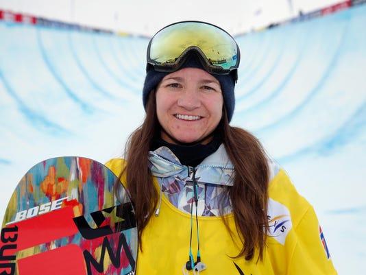 2015 Sprint U.S. Snowboarding & Freeskiing Grand Prix - Day 3