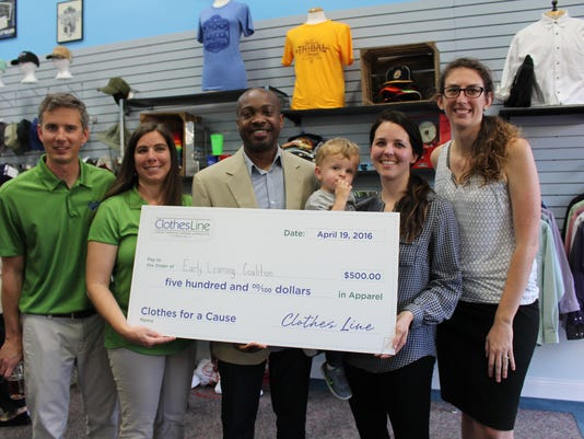 ClothesForACauseWinner_EarlyLearningCoalition