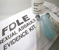Nearly 2,000 untested rape kits connected to criminals in national DNA database