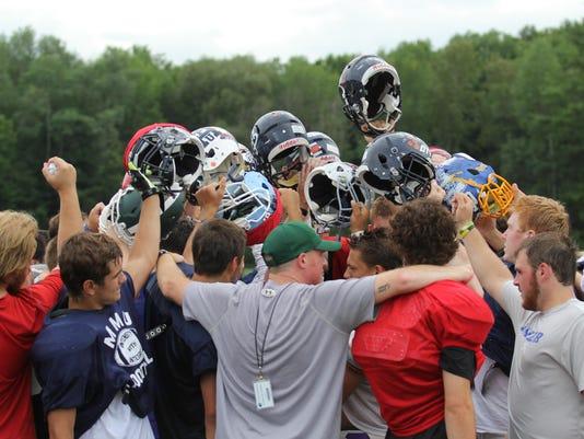 Shrine football