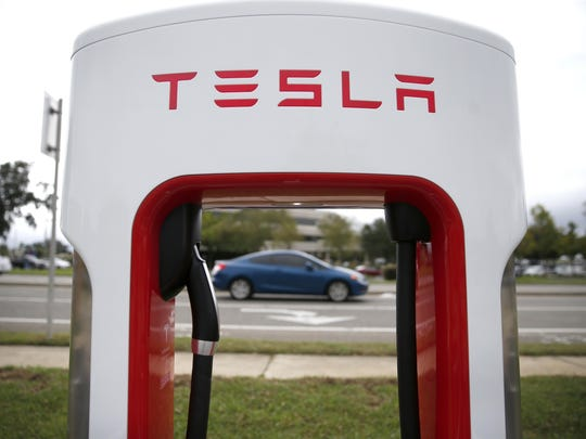 Tesla has a Supercharger Station near I-10 and Thomasville Road, allowing Model S owners to travel between Texas, New Orleans, Florida and the East Coast.