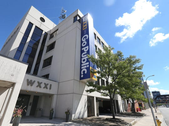 WXXI Studios, 280 State St., in downtown Rochester