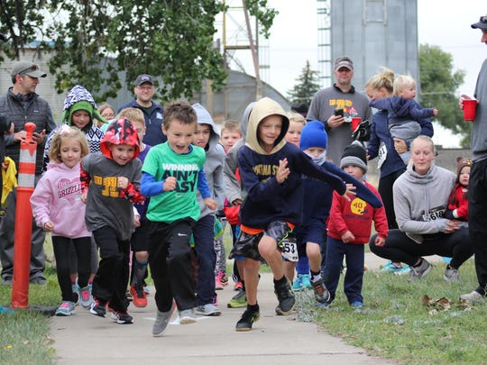 Registration has begun for the fourth annual My Best Day 5k in Great Falls on Sept. 15.
