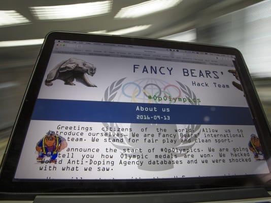 Russia Fancy Bears_Vazq