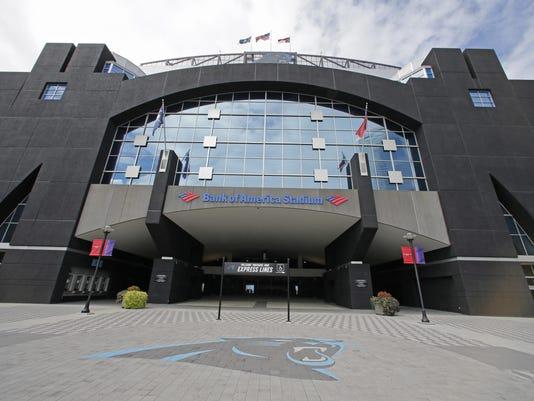 Vikings Panthers State Of Emergency Football