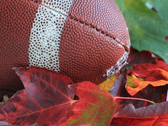 Autumn Football