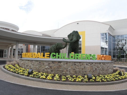 Blythedale Children's Hospital New Building