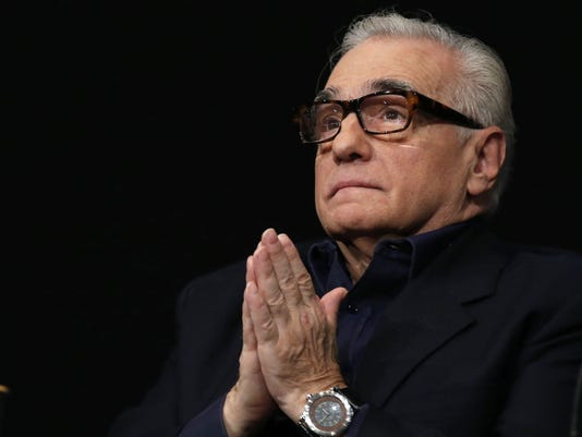 FILES-CINEMA-SCORSESE-VATICAN-POPE