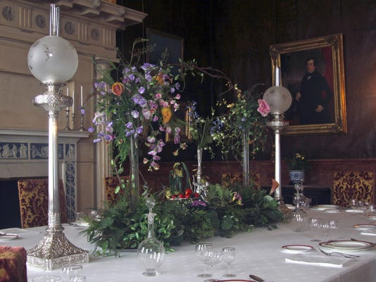 Gardening Tablescaping (2)