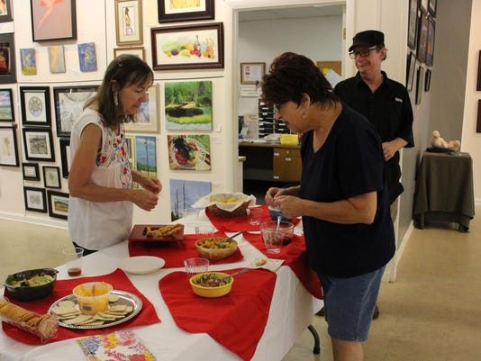 August 2017 Third Thursday (6)
