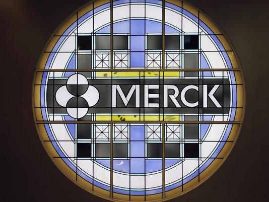 Merck-Cholesterol Drug