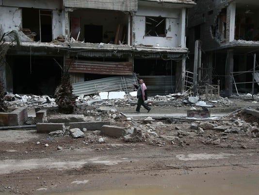 CORRECTION-SYRIA-CONFLICT