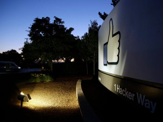 Facebook Privacy Scandal