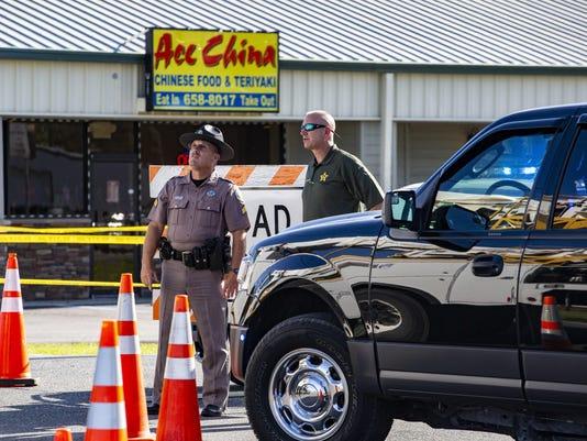 Deputy Shooting-Florida