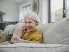 Program connects with seniors to provide reassurance