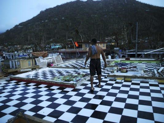 Puerto Rico Hurricane Insurance
