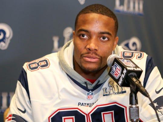 NFL: Super Bowl LIII-New England Patriots Press Conference